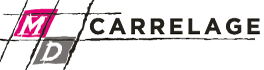MD Carrelage Logo